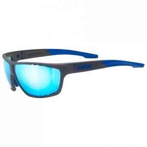 Γυαλιά UVEX Sportstyle 706 μπλε ματ