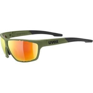 Γυαλιά UVEX Sportstyle 706 χακί ματ