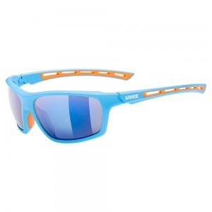 Γυαλιά UVEX Sportstyle 229 μπλε