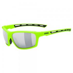 Γυαλιά UVEX Sportstyle 229 κίτρινα