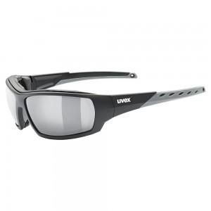 Γυαλιά UVEX Sportstyle 311 μαύρα