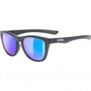 Γυαλιά UVEX lgl 48 CV Ανθρακί ματ