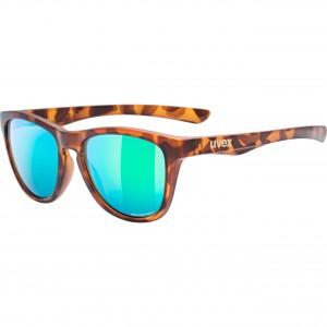 Γυαλιά UVEX lgl 48 CV Havanna ματ