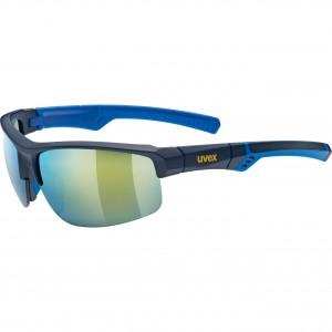 Γυαλιά UVEX Sportstyle 226 μπλε ματ