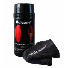 Vulcanet complete cleaner