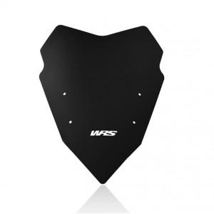 Ζελατίνα WRS Sport Yamaha MT-09 Tracer -17 μαύρη ματ