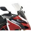 Ζελατίνα WRS Touring ψηλή Ducati Multistrada 950 διάφανη