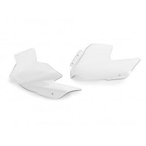 Πλαϊνά βοηθήματα αέρα WRS BENELLI TRK502/X -19 διάφανα