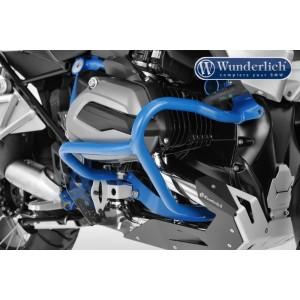 Προστατευτικά κάγκελα κινητήρα Wunderlich BMW R 1200 GS LC 13- μπλε