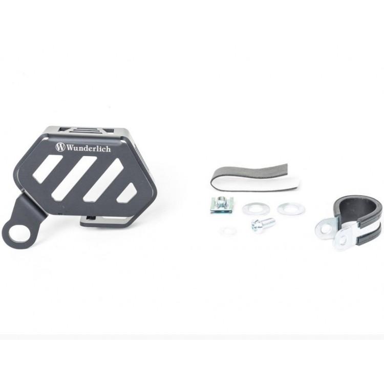 Προστατευτικό δοχείου υγρών εμπρός φρένου BMW R 1250 GS/Adv. μαύρο