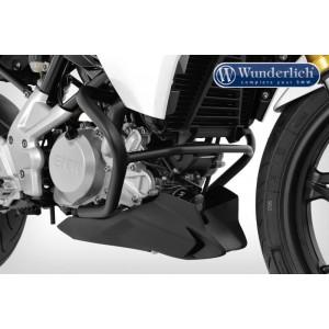 Προστατευτικά κάγκελα κινητήρα Wunderlich BMW G 310 R μαύρα