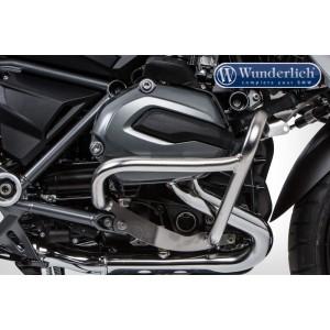 Προστατευτικά κάγκελα κινητήρα Wunderlich BMW R 1200 GS LC 13- ασημί