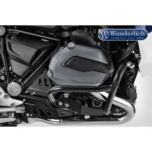 Προστατευτικά κάγκελα κινητήρα Wunderlich BMW R 1200 GS LC 13- μαύρα