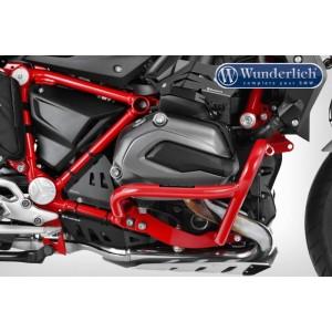 Προστατευτικά κάγκελα κινητήρα Wunderlich BMW R 1200 GS LC 13- κόκκινα