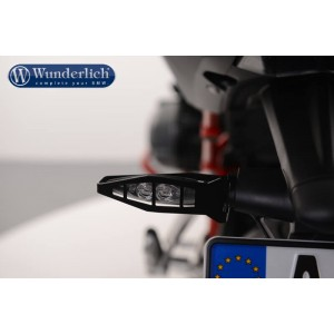 Προστατευτικά Wunderlich για πίσω φλας BMW R 1200 Adv. LC 14-