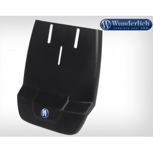 Επέκταση πίσω φτερού - βάση πινακίδας BMW  R 1250 GS/Adv. (σήμα Wunderlich)