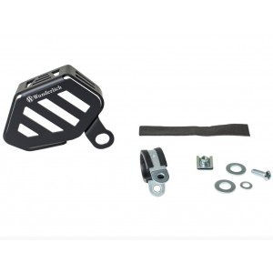 Προστατευτικό δοχείου υγρών συμπλέκτη BMW R 1200 GS/Adv. LC 13- μαύρο