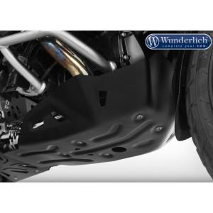 Ποδιά Wunderlich BMW R 1250 GS/Adv. μαύρη