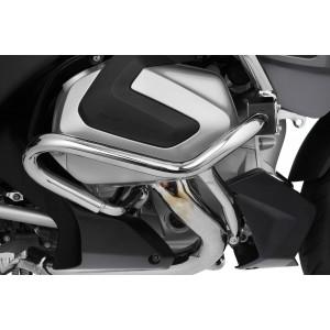 Προστατευτικά κάγκελα κινητήρα Wunderlich BMW R 1250 RT χρώμιο