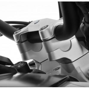 Αποστάτες τιμονιού Ergo BMW S 1000 XR 20- ασημί
