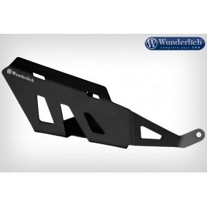 Προστατευτικό μηχανισμού ελέγχου βαλβίδας εξατμίσεως BMW R 1250 GS/Adv. μαύρο