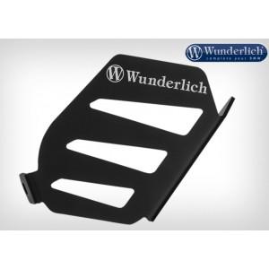 Προστατευτικό βαλβίδας εξατμίσεως BMW R 1250 GS/Adv. μαύρο