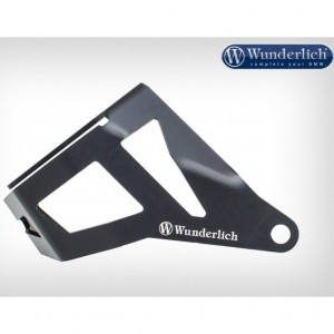 Προστατευτικό δοχείου υγρών πίσω φρένου BMW R 1200 GS/Adv. LC 13- μαύρο