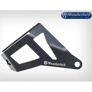 Προστατευτικό δοχείου υγρών πίσω φρένου BMW R 1250 GS μαύρο