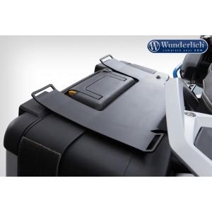 Βάσεις πρόσδεσης σακιδίων πλαϊνών OEM βαλιτσών BMW R 1200 GS LC 13- σετ