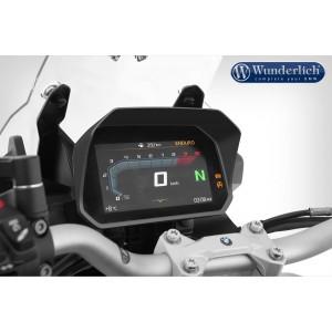 Κάλυμμα οργάνων με σκίαστρο Wunderlich BMW R 1200 GS Adv. LC 18-