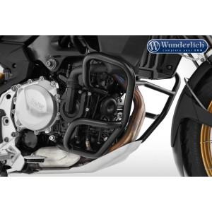 Προστατευτικά κάγκελα κινητήρα Wunderlich BMW F 850 GS/Adv. μαύρα