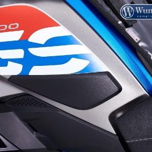 Tankpad Wunderlich BMW R 1200 GS LC 17- μαύρα (set)