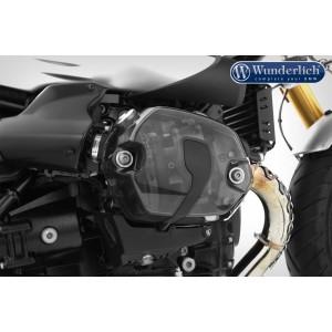 Καλύμματα κυλίνδρων XRay Wunderlich BMW σειρά R 10- διάφανα (σετ)
