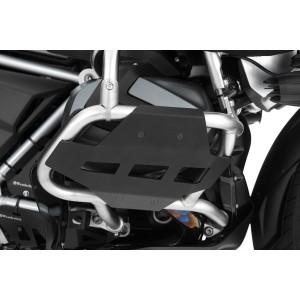 Προστατευτικά κυλίνδρων Wunderlich για OEM κάγκελα BMW R 1250 GS/Adv. μαύρο