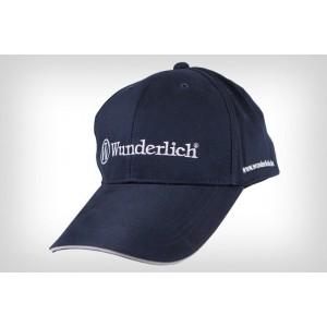 Καπέλο Wunderlich Baseball μπλε