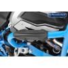 Προστατευτικά για κάγκελα προστασίας κινητήρα BMW G 310 R μαύρα (σετ)