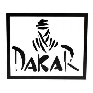 Αυτοκόλλητο Dakar