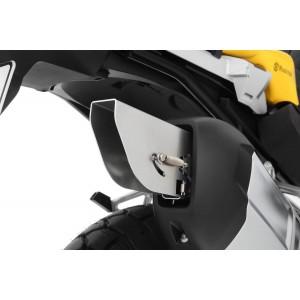 Σύστημα εκτροπής καυσαερίων BMW R 1250 GS/Adv. ανοξείδωτο ατσάλι (για OEM εξάτμιση)