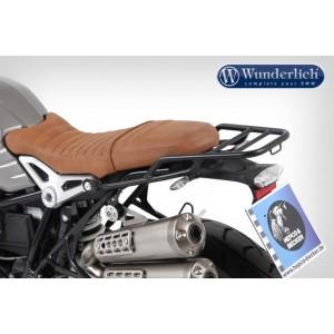 Σχάρα αποσκευών Wunderlich BMW R nine T μαύρη