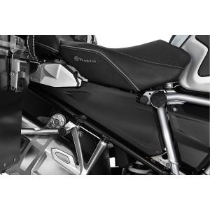 Καλύμματα υποπλαισίου Wunderlich BMW R 1250 GS/Adv. μαύρα