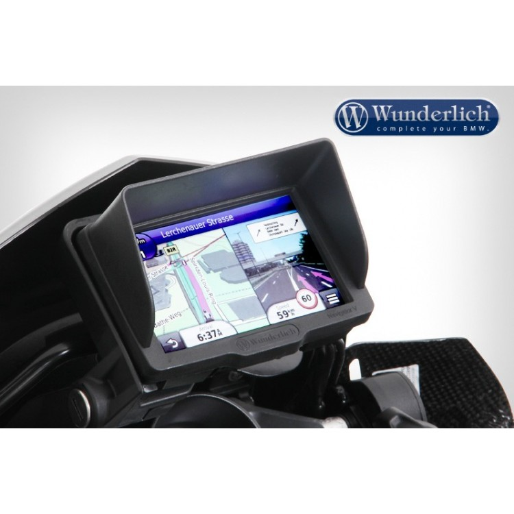 Σκίαστρο GPS BMW Navigator 5