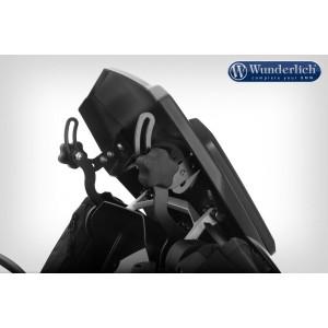 Στηρίγματα-βραχίονες ενίσχυσης ζελατίνας Wunderlich BMW R 1250 GS/Adv.