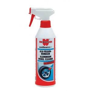 Καθαριστικό Wurth για ζάντες αλουμινίου 500ml