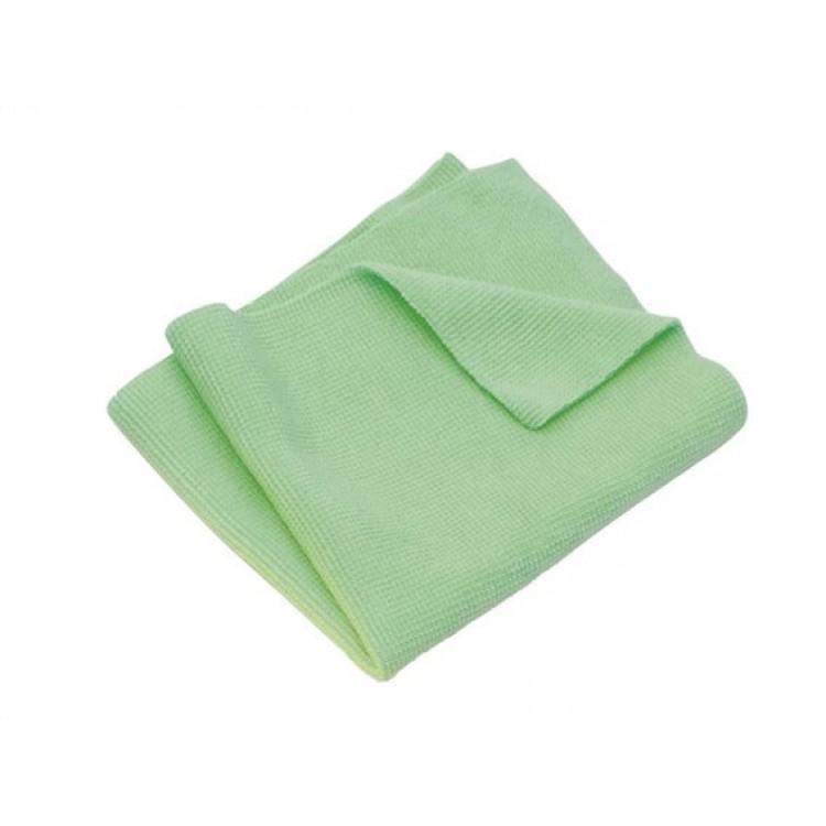 Πανάκι καθαρισμού και γυαλίσματος Wurth Microactive πράσινο