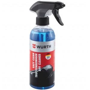 Υγρό καθαρισμού μοτοσυκλέτας Würth Easy Clean 400ml (δεν απαιτείται η χρήση νερού)