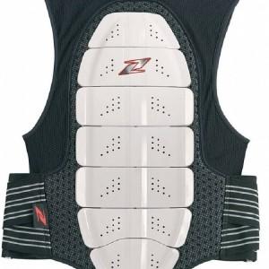 Κροκόδειλος γιλέκο Zandona Shield Jacket Evo (lev.1) 7 σπονδύλων