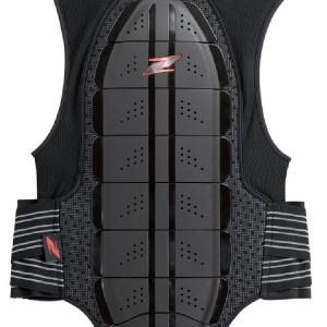 Κροκόδειλος γιλέκο Zandona Shield Jacket Evo (lev.1) 8 σπονδύλων