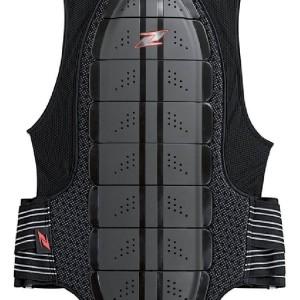Κροκόδειλος γιλέκο Zandona Shield Jacket Evo (lev.1) 9 σπονδύλων