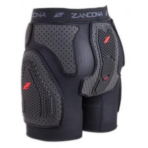 """Εσώρουχο boxer """"Esatech Shorts Pro"""" Zandona με προστατευτικά"""