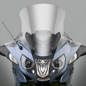 Windscreen National Cycle VStream touring BMW R 1200 RT LC '14- clear